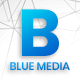 Bluesky-Media  Responsive Magento 2 Theme