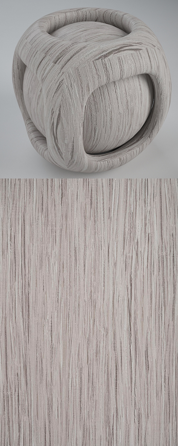 Real Plywood Vray Material Wild Libra - 3DOcean Item for Sale