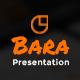 Bara Creative Keynote