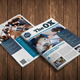 InDesign Newsletter - GraphicRiver Item for Sale