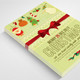 Charistmas Flyer Template - GraphicRiver Item for Sale
