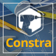 Constra - Construction and Building Business Joomla Template