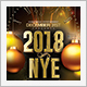 Christmas NYE Party - GraphicRiver Item for Sale