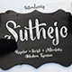 Suthejo - GraphicRiver Item for Sale