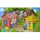The Three Little Pigs Fairytale Scene - GraphicRiver Item for Sale