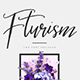 Fturism Typeface - GraphicRiver Item for Sale