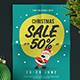 Christmas Sale Vol.2