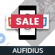 Aufidius Mobile | Mobile Template - ThemeForest Item for Sale