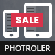 Photroller Mobile | Mobile Template