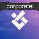 Hopeful Motivational & Powerful Corporate