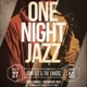 Jazz Event Vol 12 - GraphicRiver Item for Sale