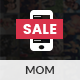 Mom Mobile | Mobile Template