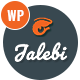 Jalebi - Restaurant WordPress Theme - ThemeForest Item for Sale