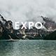 Expo Creative Keynote Template
