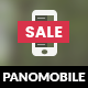 Pano Mobile | Mobile Template - ThemeForest Item for Sale