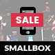 SmallBox Mobile | Mobile Template - ThemeForest Item for Sale