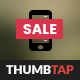 ThumbTap Mobile | Mobile Template - ThemeForest Item for Sale