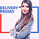 Logistics Delivery Promo - VideoHive Item for Sale