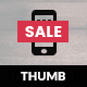 Thumb Mobile | Mobile Template
