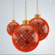 Clean Christmas Ornaments - VideoHive Item for Sale