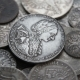 Collection of Old Coins - VideoHive Item for Sale