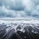 Iceberg pieces on Diamond beach - PhotoDune Item for Sale