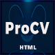 ProCV - OnePage Resume / Portfolio / Personal