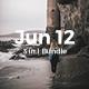 3 in 1 Premium - Jun 12 Bundle Google Slide Template