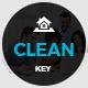 Clean Keynote Presentation Template 2017