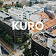 Kuro Minimal Powerpoint Template - GraphicRiver Item for Sale