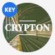 Crypton Creative Keynote Template