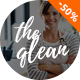 The Qlean | Cleaning Company WP Theme - ThemeForest Item for Sale