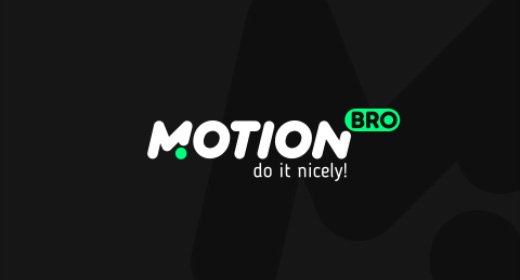All Motion Bro Packages