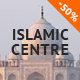 Alhambra | Islamic Centre WP Theme + RTL - ThemeForest Item for Sale
