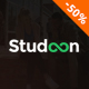 Studeon | Education Center & Training Courses - ThemeForest Item for Sale