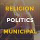 Religion & Political — CuteChurch WP Theme - ThemeForest Item for Sale