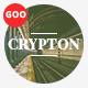Crypton Creative GoogleSlides Template