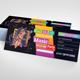 Event Ticket / VIP Pass