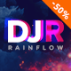 DJ Rainflow | Music Band & Musician WP Theme - ThemeForest Item for Sale