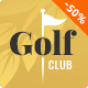 Triompher | Golf Club WordPress Theme - ThemeForest Item for Sale
