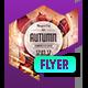 Club Flyer: Autumn - GraphicRiver Item for Sale