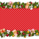 Vector Festive Christmas Background - GraphicRiver Item for Sale