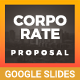 Corporate Proposal - GraphicRiver Item for Sale