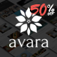 Avara - Hotel and Resort HTML5 Template