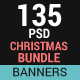 Christmas and instagram Bundle (9 sets)