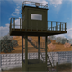 Armored observation tower - 3DOcean Item for Sale