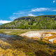 Iron Spring Creek in Yellowstone - PhotoDune Item for Sale