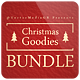 Christmas Goodies Bundle - GraphicRiver Item for Sale