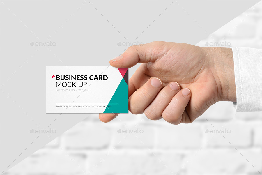 Hand holding business card mock up set vol2 by primemockup preview images01preview1g colourmoves