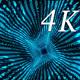 Energy Strings 4k 05 - VideoHive Item for Sale